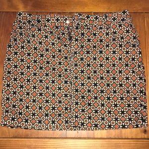 BDG Mini Skirt